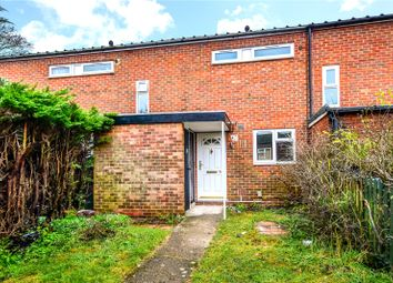 Thumbnail 2 bed terraced house for sale in Jacketts Field, Abbots Langley, Hertfordshire
