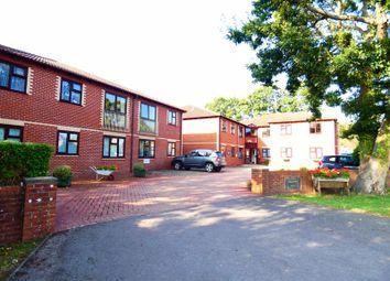 Grosvenor Court, Gosport Road, Stubbington. PO14. 1 bed flat