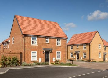 "Thumbnail 3 bedroom detached house for sale in ""Hadley"" at Prior Place, Grove, Wantage"