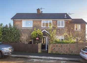 Thumbnail 3 bed detached house for sale in Ravenswood Avenue, Strood, Rochester