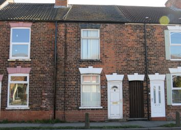 Thumbnail 1 bed terraced house for sale in Leads Road, Sutton-On-Hull, Hull