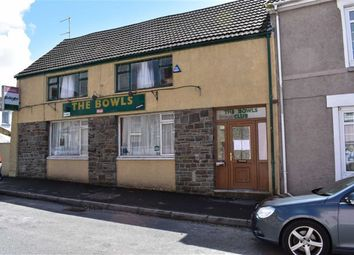 Thumbnail Pub/bar for sale in Lady Street, Kidwelly, Carmarthenshire