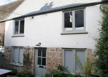 Thumbnail 2 bed cottage for sale in Vine Cottages, Newlyn