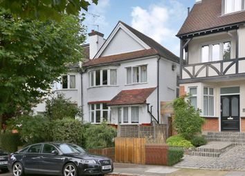 Thumbnail 2 bed flat to rent in Windemere Avenue, Finchley Central