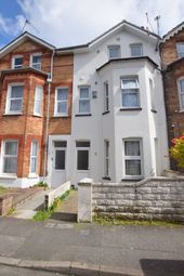 Thumbnail 1 bedroom flat for sale in St Michaels Road, Bournemouth, Dorset