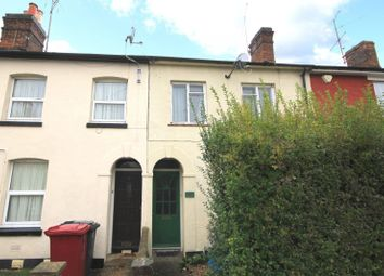 Thumbnail 2 bed terraced house for sale in Brunswick Street, Reading