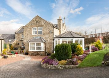 Thumbnail 4 bed cottage for sale in Brunton Water Mill, Chollerford, Humshaugh, Northumberland