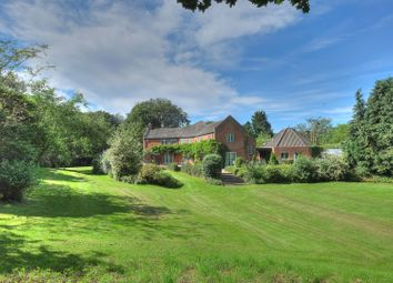 Thumbnail Detached house for sale in Belaugh Green Lane, Coltishall, Norwich