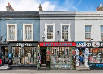 Thumbnail Retail premises to let in Pembridge Road, London