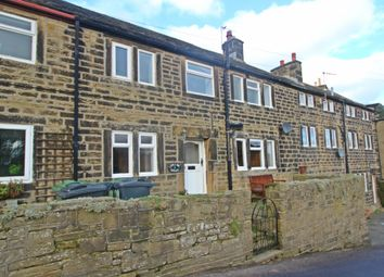 Thumbnail 2 bed terraced house for sale in Whinney Bank Lane, Holmfirth