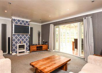 Thumbnail 3 bed detached bungalow for sale in Victoria Road, Tilehurst, Reading