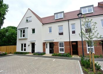 Thumbnail 4 bed property to rent in Hewlett Close, Addlestone