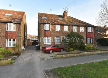 Thumbnail 4 bed maisonette for sale in Dugdale Hill Lane, Potters Bar