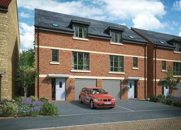 4 bed semi-detached house for sale in Bowbridge, Stroud GL5