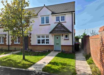 3 bed semi-detached house for sale in Seacrest Avenue, Fleetwood, Lancashire FY7
