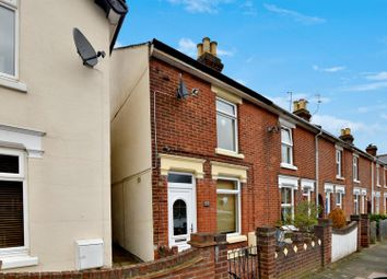 Thumbnail 3 bedroom end terrace house for sale in Canterbury Road, Colchester