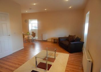 Thumbnail 2 bed flat to rent in Kemback Street, Dundee