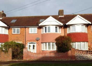 Thumbnail 4 bedroom terraced house to rent in Mill Road, Fareham