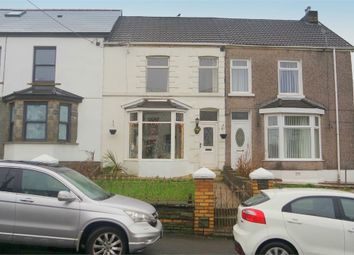 Thumbnail 3 bed detached house for sale in Bridgend Road, Maesteg, Mid Glamorgan