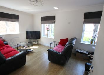 Thumbnail 2 bed flat to rent in Ashling Gardens, Denmead Waterlooville