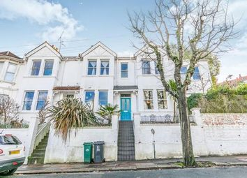 Thumbnail 5 bed end terrace house for sale in Balfour Road, Preston Park, Brighton, East Sussex