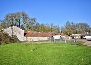 Thumbnail Barn conversion for sale in Ashill, Thetford