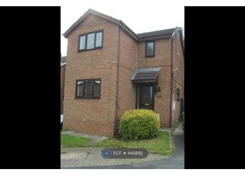 Thumbnail 3 bed detached house to rent in Church Green, Rotherham