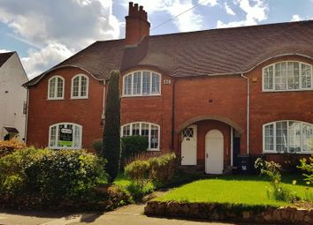 Thumbnail 2 bed terraced house for sale in Kingsley Road, Kings Norton, Birmingham