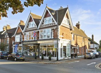 Thumbnail 1 bedroom flat to rent in St.James's Place, Cranleigh, Surrey
