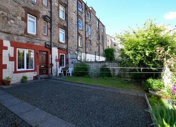 Thumbnail 1 bed flat for sale in 113/2 Pitt Street, Bonnington, Edinburgh