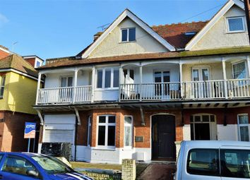 Thumbnail 1 bedroom flat to rent in Surrey Road, Cliftonville, Margate