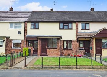 Thumbnail 3 bedroom terraced house for sale in Wye Road, Clayton, Newcastle-Under-Lyme