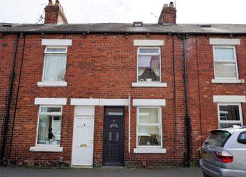 Thumbnail 2 bed terraced house for sale in Avenue Street, Harrogate