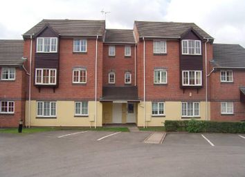 Thumbnail 2 bed flat to rent in 18 Barwell Road, Birmingham
