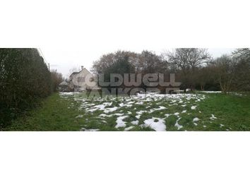Thumbnail Land for sale in 95680, Montlignon, Fr