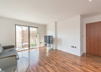 Thumbnail 2 bed flat to rent in Copenhagen Street, London