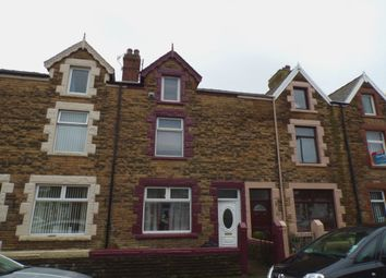 Thumbnail 4 bed terraced house for sale in Market Street, Millom