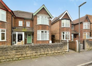 Thumbnail 3 bed property for sale in Curzon Street, Long Eaton, Nottingham