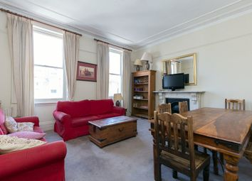 Thumbnail 4 bedroom flat to rent in Ongar Road, London