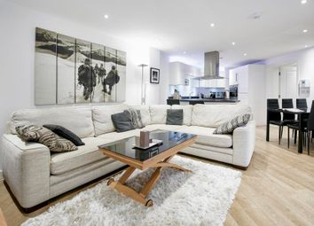 Thumbnail 2 bedroom flat for sale in Florence Way, Balham
