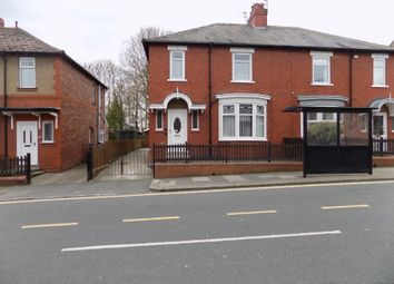 3 bed semi-detached house for sale in Byerley Road, Shildon, Co Durham DL4