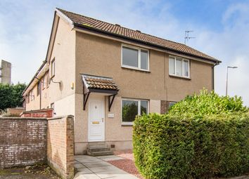 Thumbnail 1 bed end terrace house for sale in Double Hedges Park, Liberton, Edinburgh