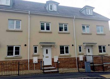 Thumbnail 3 bed town house for sale in Ffordd Yr Afon, Gorseinon, Swansea