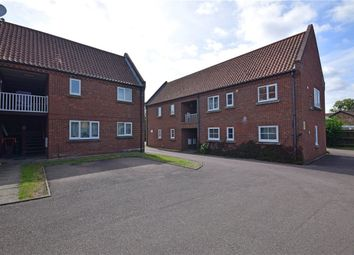 Thumbnail 1 bed flat to rent in Sames Court, Cottenham, Cambridge