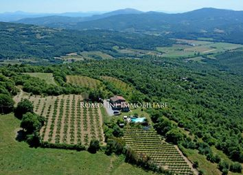 Thumbnail 6 bed country house for sale in Città di Castello, Umbria, Italy