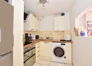 Thumbnail 1 bed flat for sale in Shortlands Road, Sittingbourne, Kent
