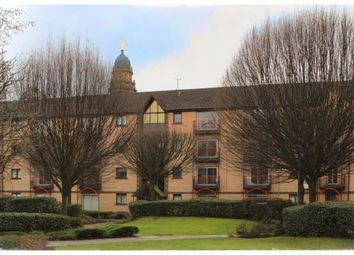 Thumbnail 1 bed flat for sale in Riverview Drive, Glasgow