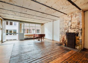 Office to let in Charlotte Road, London EC2A