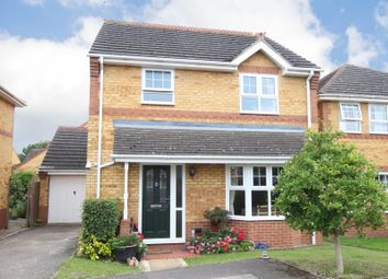 Thumbnail 3 bed semi-detached house for sale in Vicarage Close, Waterbeach, Cambridge