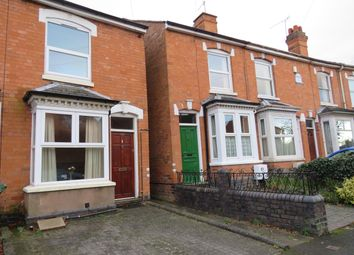 Thumbnail 2 bedroom end terrace house to rent in Cavendish Street, Worcester